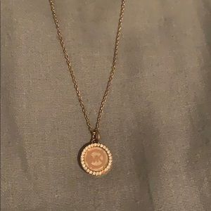 AUTHENTIC MICHAEL KORS NECKLACE
